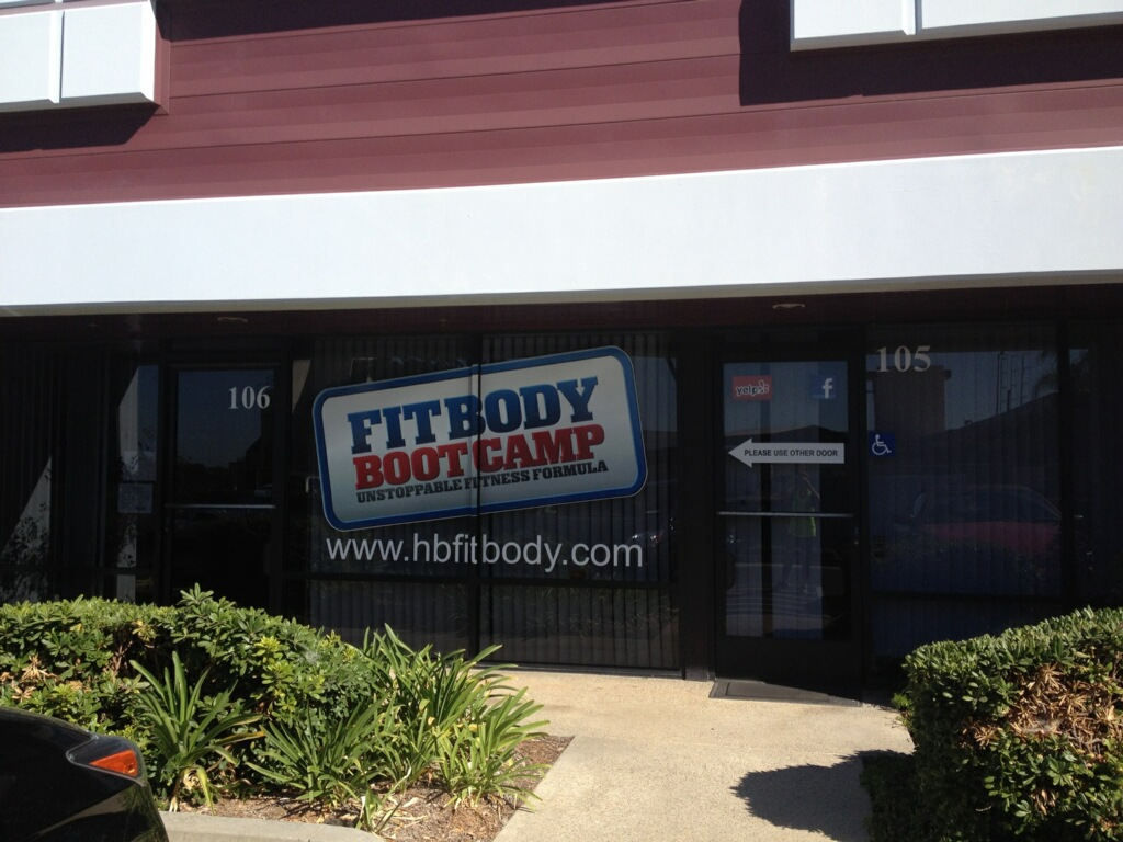 Fit Body Boot Camp Huntington Beach Ca